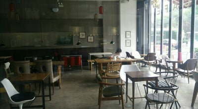 Photo of Cafe Cafe Groove at 工体北路21号1f-17,18,19, China