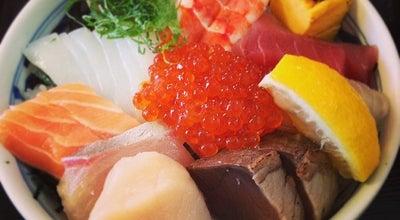 Photo of Japanese Restaurant お魚ごはん マルトモ at 樋之口456-5, 西条市, Japan