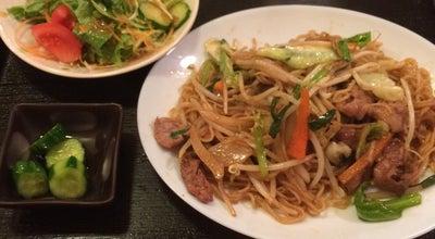 Photo of Japanese Restaurant キッチン きたはら at 本町2-4-5, 国分寺市 185-0012, Japan