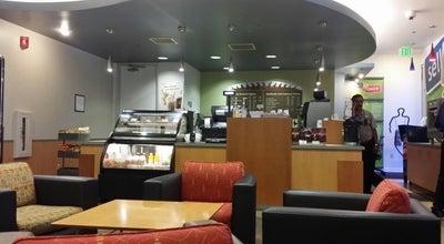 Photo of Coffee Shop eBay Starbucks Coffee Shop at 2065 Hamilton Ave, San Jose, CA 95125, United States