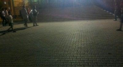 Photo of Mosque Fahrettin Paşa Cami at Namık Kemal Mahallesi Afet Evleri Ortası, Park Yanı, Adana 01920, Turkey