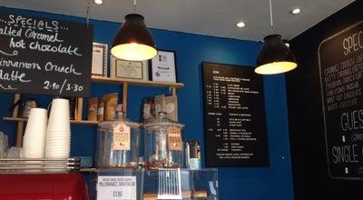 Photo of Cafe Espresso Head at 8 Hockliffe Street, Leighton Buzzard LU7 1HJ, United Kingdom