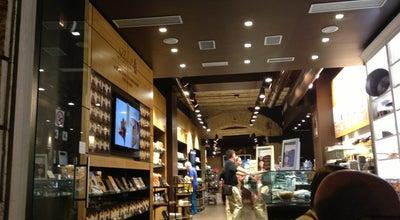 Photo of Chocolate Shop Lindt at Via Della Maddalena 12, Roma 00186, Italy