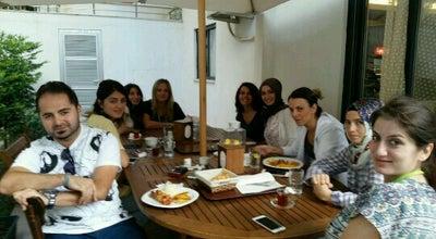 Photo of Mediterranean Restaurant Tepe Cafe at Rifki Tongsir Caddesi 85/a İdealtepe, Istanbul, Turkey