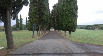Photo of Road Via Appia Antica at Via Appia Antica, Roma 00100, Italy