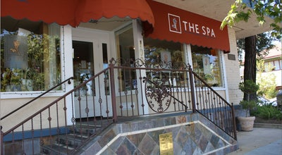 Photo of Spa The Spa - Los Gatos at 100 N Santa Cruz Ave, Los Gatos, CA 95030, United States