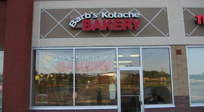 Photo of Bakery Barb's Kolache Bakery at 22354 W 66th St, Shawnee, KS 66226, United States