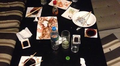 Photo of Japanese Restaurant Ikone Japanese Food at Rua Sergipe, Votuporanga 15500-000, Brazil