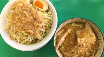 Photo of Ramen / Noodle House 今を粋ろ 鳥大前店 at 湖山町西1-706, 鳥取市, Japan