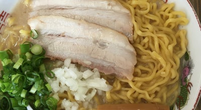 Photo of Ramen / Noodle House べんけい at Japan