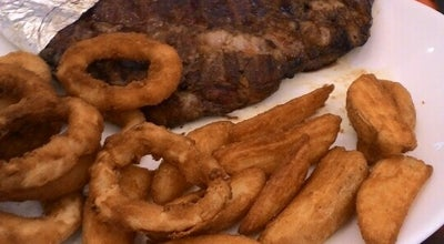 Photo of Steakhouse Mania de Churrasco Prime Steak House at Shopping Sp Market, São Paulo 04795-000, Brazil