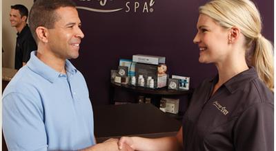 Photo of Spa Massage Envy - Madison - AL at 8141 Highway 72 West, Madison, AL 35758, United States