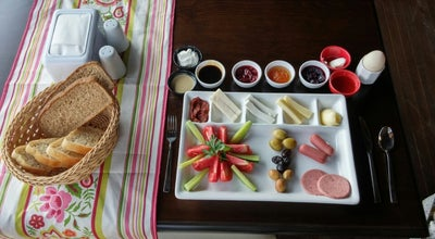 Photo of Breakfast Spot Birgi Elif Hanım Konağı at Karaoğlu Sokak No: 13, BİRGİ, Turkey