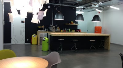 Photo of Office Wayra Academy at Kaufingerstr. 15, München, Germany