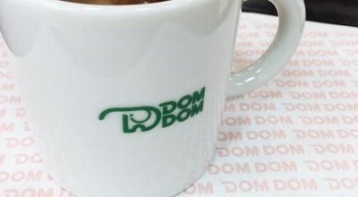 Photo of Burger Joint ドムドムハンバーガー 深井店 at 深井沢町3290-3, 堺市中区 599-8236, Japan