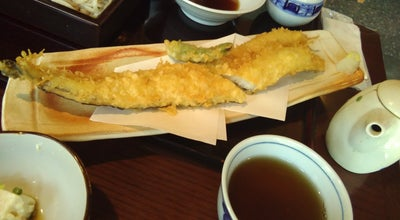 Photo of Japanese Restaurant 山の上蕎庵 at 本城町6-1403-1, 銚子市, Japan
