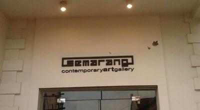 Photo of Art Gallery Semarang Gallery at Jl. Taman Srigunting 5-6, Semarang, Indonesia