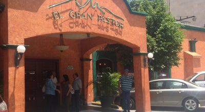 Photo of Mexican Restaurant El Gran Pastor at Av. Gonzalitos 702 Sur, Monterrey, Mexico