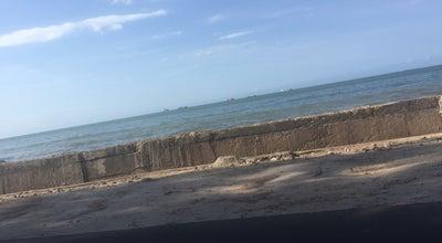 Photo of Beach Ocean road beach at Tanzania