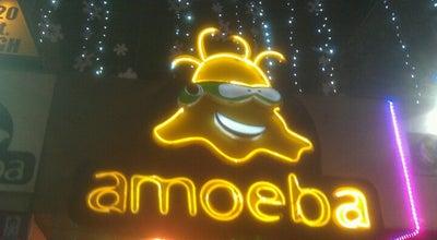 Photo of Bowling Alley Amoeba at At Church St., Bangalore, India