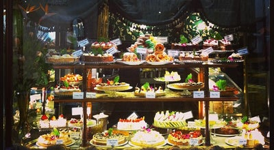 Photo of Tea Room Hopetoun Tea Rooms at Block Arcade, 282 Collins St, Melbourne, Vi 3000, Australia