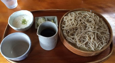 Photo of Ramen / Noodle House 禅味そば処 ひさお庵 at 大字浅瀬石字川合189-2, 黒石市 036-0343, Japan