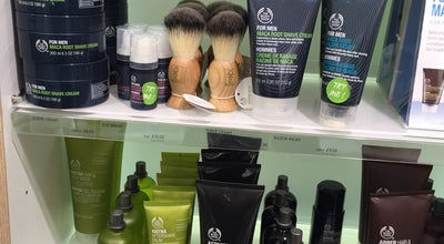 Photo of Cosmetics Shop The Body Shop at 66 Oxford St, London W1D 1BL, United Kingdom