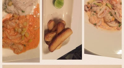 Photo of Seafood Restaurant Sonoma Cousine at Cr3 A Oeste 3-13, Cali, Colombia