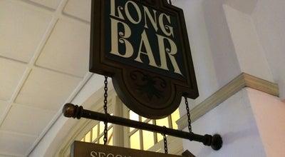 Photo of Steakhouse Long Bar Steakhouse at Raffles Hotel, Singapore, Singapore