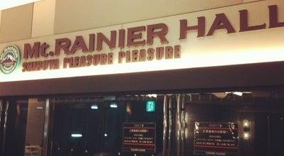 Photo of Music Venue Mt.RAINIER HALL SHIBUYA PLEASURE PLEASURE at 道玄坂2-29-5, 渋谷区 150-0043, Japan