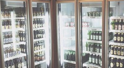 Photo of Beer Garden BEERMART at Jl. Sawunggaling No. 2, Bandung, Indonesia