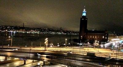 Photo of Hotel Sheraton Stockholm Hotel at Tegelbacken 6, Stockholm 101 23, Sweden
