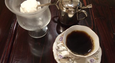Photo of Cafe 珈琲店みまつ at 2-2-24, oita, Japan