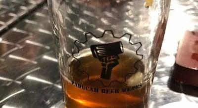 Photo of Brewery Paducah Beer Werks at 301 N 4th St, Paducah, KY 42001, United States