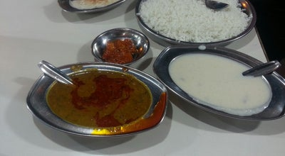 Photo of Indian Restaurant Krishna Vaishno Dhaba at India