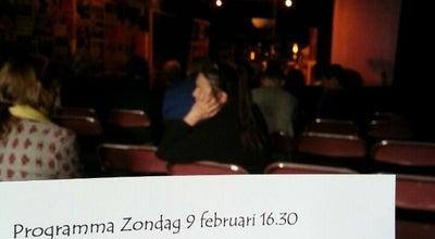 Photo of Music Venue Muziekschool Ceres at Oudegracht 346, Utrecht, Netherlands