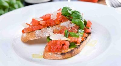 Photo of Italian Restaurant Al Trivio at Metodova 6, Bratislava 811 02, Slovakia