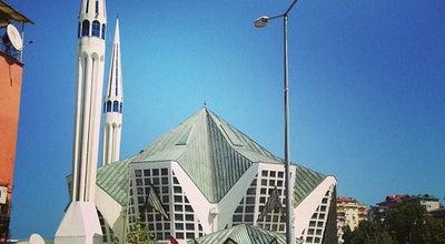 Photo of Mosque Akçakoca Merkez Camii at Atatürk Cd., Düzce 81650, Turkey