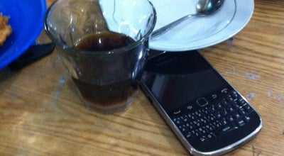 Photo of Coffee Shop Warkop Syarief Delima Pusong at Lhokseumawe, Indonesia