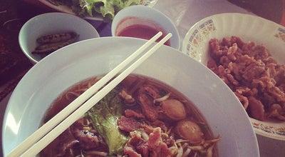 Photo of Diner เจ๊นางก๋วยเตี๋ยวเฝอ at Thailand