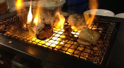 Photo of BBQ Joint アジェ 松原本店 at 河原町松原東入ル東側清水町454, 京都市下京区, Japan