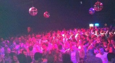 Photo of Nightclub Bal in de Box at Belgium