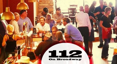 Photo of American Restaurant The 112 On Broadway at 112 S Broadway Ave, Albert Lea, MN 56007, United States