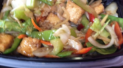 Photo of Chinese Restaurant Magic Wok at 720 Conant St, Maumee, OH 43537, United States