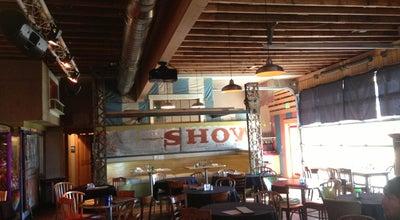 Photo of Italian Restaurant Geno's at 1414 N Hamilton St, Spokane, WA 99202, United States