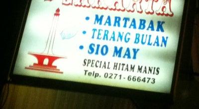 Photo of Cupcake Shop Martabak & Kue Bandung Jakarta at Jl. Ronggowarsito No. 29, Surakarta, Indonesia