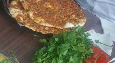 Photo of Bakery Bulvar Lahmacun Ve Pide Firinu at Gocyolu, Adana 01500, Turkey