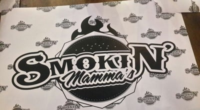 Photo of BBQ Joint Smokin' Mamma's at Vía Interamericana, David, Panama