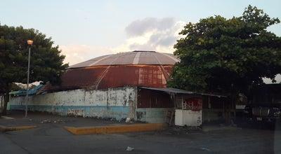 """Photo of Basketball Court Auditorio Municipal """"Alejandro Córdova García"""" at 9a. Av. Sur, Tapachula 30700, Mexico"""