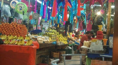 Photo of Farmers Market Mercado Portales at Santa Cruz S/n, Benito Juárez 03300, Mexico